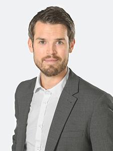 Advokat Daniel Svensson - Daniel1